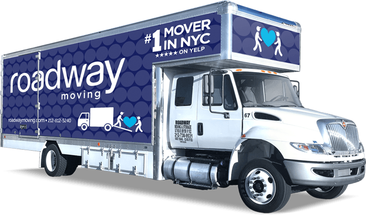 Moving Truck Companies >> Nj Movers Packing Guide Nj Moving New Jersey Moving