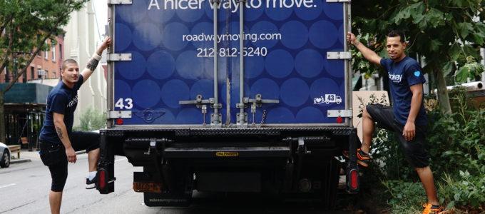 Coast To Coast Moving Companies